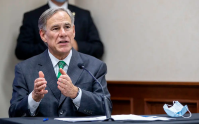 Governor Abbott Establishes Statewide Face Covering Requirement, Issues Proclamation To Limit Gatherings